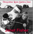 Janet Fisher Christmas songs and CD