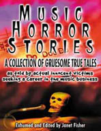 Music Horror Stories book